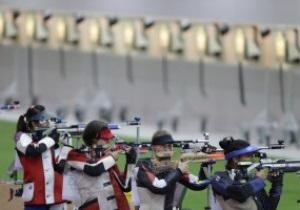 Украинки не смогли пробиться в финал турнира по стрельбе из винтовки на Олимпиаде-2012