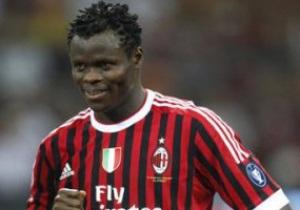 СМИ: Защитник Милана переходит в Динамо