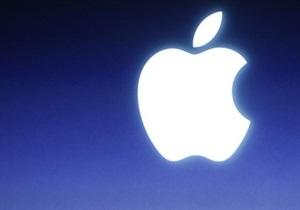 Apple купує компанію з розробки датчиків відбитків пальців за $ 356 млн