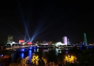 Открытие Олимпиады соберет рекордную телеаудиторию