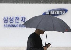 Продажі смартфонів знову допомогли Samsung отримати рекордний прибуток