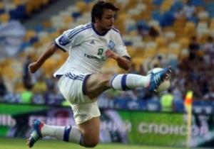 Кранчар: За золото Чемпионата Украины поборются Динамо, Шахтер и Днепр