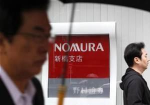 Глава инвестбанка Nomura подал в отставку из-за скандала