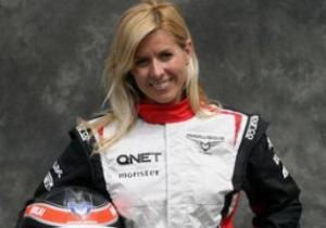 Тест-пілота команди Формули-1, яка потрапила в аварію, виписали з лікарні