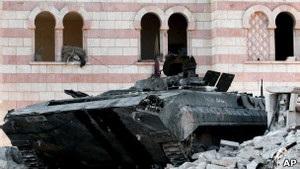 Україна евакуйовує з Сирії своїх громадян