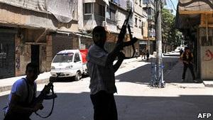 Ще два сирійські посли відмовилися від своїх посад