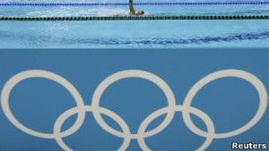 Британські профспілки відклали страйк напередодні Олімпіади