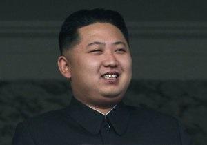 Офіційні ЗМІ КНДР: Кім Чен Ун одружується