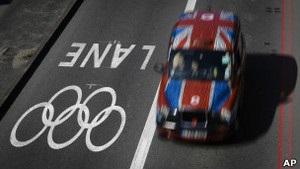 Олімпіада в Лондоні стартує з футболу