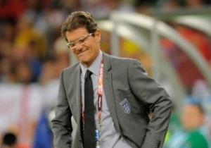 Капелло будет представлен в качестве нового тренера сборной России завтра