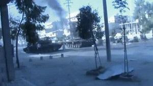 Конфлікт у Сирії: Алеппо бомбардували винищувачі