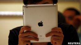 Рост квартальной прибыли Apple отстал от прогнозов