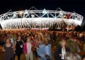 Мэри Поппинс против Волдеморта. В прессу попали детали церемонии открытия Олимпиады