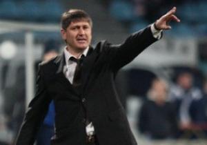 Запорожский Металлург получил нового главного тренера