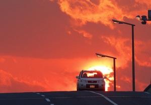 В Італії запустять таксі на сонячних батареях
