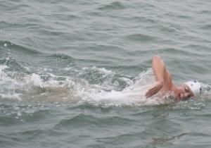 Ирландский пловец умер, пытаясь переплыть Ла-Манш