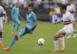 Рома хочет арендовать защитника Сан-Пауло