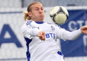 Агент Воронина: Динамо получило предложение, ждем ответа по нему
