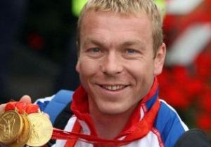 Великобритания выбрала знаменосца на открытие Олимпиады-2012