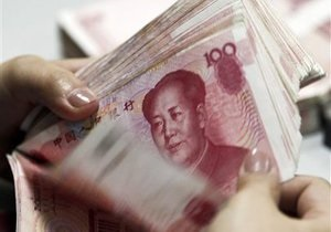 Китай допоможе економіці, посиливши підтримку стратегічних галузей