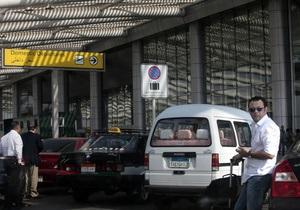 Аеропорт Каїра відкрив для палестинців безвізовий прохід до Єгипту