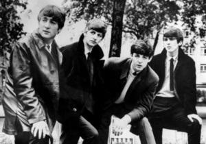 У Німеччині художник створив підбірку облич зі світу The Beatles