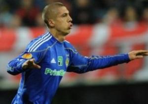 Хачериди: Увы, Динамо достался самый сильный соперник
