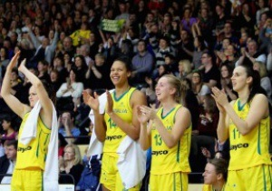 Их нравы. Австралийские спортивные власти экономили на женщинах