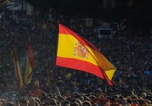 Испанские яхтсмены отказались нести флаг на открытии Олимпиады