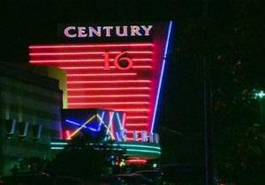 Стрілянина в кінотеатрі в Денвері: загинули 14 людей, нападник затриманий