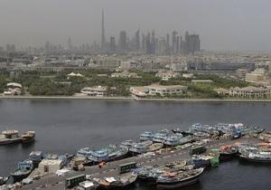 У Дубаї з являться автобуси на сонячних батареях і шинах з вторинної сировини