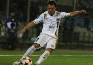 Ліга Європи: Донецький Металург відважив володареві Кубка Чорногорії сім м ячів