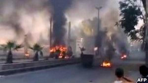 Правозахисники: остання доба в Сирії стала найкривавішою