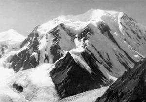 У серпні 20 українських альпіністів планують підкорити семитисячний пік Леніна на Памірі