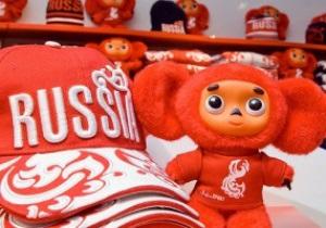 Российские олимпийцы остались без Чебурашек