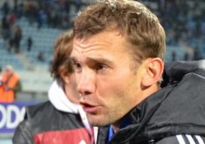 СМИ: Шевченко отказался от многомиллионного предложения американского клуба