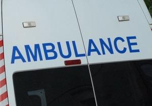 У Кременчуці юнак загинув, викинувшись із вікна після сварки з дівчиною