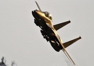 Ізраїль та США обговорюють можливість ударів по сирійських військових об єктах - ЗМІ