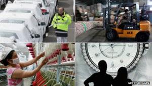 ВВС: Хто може стати локомотивом відновлення світової економіки?