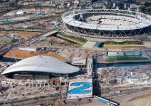Из продажи изъяты около полумиллиона билетов на матчи футбольного турнира Олимпиады