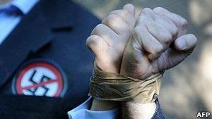 В Угорщині затримали 97-річного підозрюваного у злочинах часів нацизму
