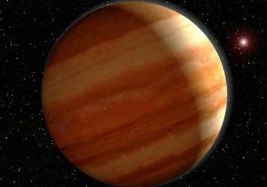 Астрономи: Коли на Сонці закінчиться паливо, Юпітер перейде в новий клас планет