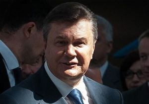 НГ: Вашингтон погрожує Януковичу санкціями