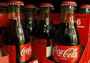 Coca-Cola наращивает прибыль вопреки кризису