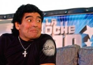 Марадона вимагає від Аль-Васля 17 мільйонів євро компенсації