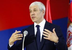 ЗМІ: Балканський наркобарон замовив убивство колишнього президента Сербії