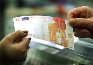 Профіцит торгового балансу єврозони всупереч прогнозам підвищився до 6,9 млрд євро