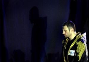 На московский бой Кличко можно попасть за 200 гривен