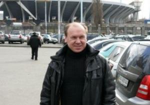 Леоненко: Коломойский может и не вернуть Алиева Динамо