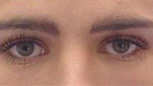 Вчені: теорія про рухи очей, які видають брехню, є міфом